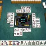 iPadアプリ初の無料麻雀ゲーム!『麻雀 雷神 -Rising- HD』