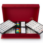 任天堂から、麻雀牌 『役満 鳳凰』が発売!マージャン牌の新商品は37年ぶり